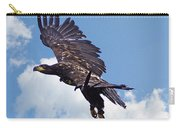 Birds 62 Carry-all Pouch