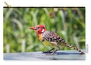 Birds #62 Carry-all Pouch