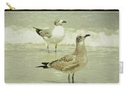 Seabirds View Carry-all Pouch