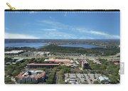 Birds Eye View Orlando Florida Carry-all Pouch