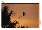 Birds Eye View Photograph Carry-all Pouch