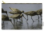 Birds Of A Feather 3 Carry-all Pouch
