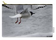 Birds Of A Feather 5 Carry-all Pouch
