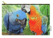 Birds Of A Feather Carry-all Pouch
