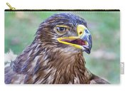 Birds Of Prey Series 3 Carry-all Pouch