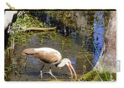 Birds Of The Everglades Carry-all Pouch