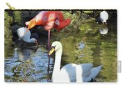 Birds Together Carry-all Pouch