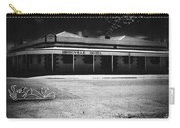 #birdsvilleorbustedcockatoo Carry-all Pouch
