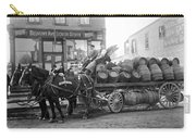 Birk Brothers Brewing Company C. 1895 Carry-all Pouch