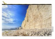 Birling Gap And Seven Sisters Carry-all Pouch