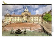 Birmingham City  Town Hall  Carry-all Pouch