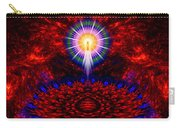 Birth Of The Presence Carry-all Pouch