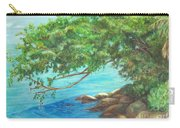 Biscayne Bay Carry-all Pouch