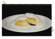 Biscuits And Gravy Carry-all Pouch