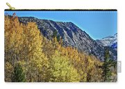 Bishop Creek Mountains Carry-all Pouch