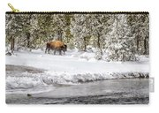 Bison Country  8101 Carry-all Pouch