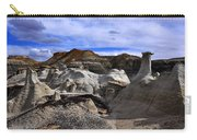 Bisti Badlands 1 Carry-all Pouch