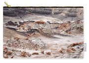 Bisti Badlands 5 Carry-all Pouch