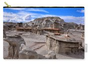 Bisti Badlands 8 Carry-all Pouch