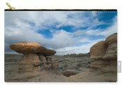 Bisti Fissure New Mexico Carry-all Pouch