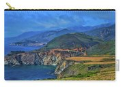 Bixby Bridge 1 Carry-all Pouch