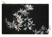 Black And White Study II Carry-all Pouch