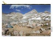 Black Bear Lake Camp - Sierra Carry-all Pouch