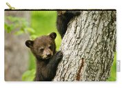 Black Bear Pictures 84 Carry-all Pouch