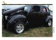 Black Betty Carry-all Pouch