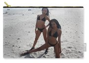 Black Bikinis 13 Carry-all Pouch