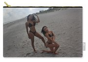 Black Bikinis 14 Carry-all Pouch