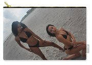 Black Bikinis 16 Carry-all Pouch