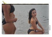 Black Bikinis 17 Carry-all Pouch