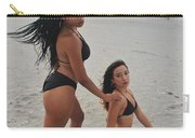 Black Bikinis 18 Carry-all Pouch