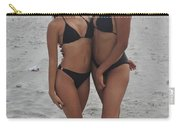 Black Bikinis 20 Carry-all Pouch