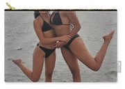Black Bikinis 21 Carry-all Pouch