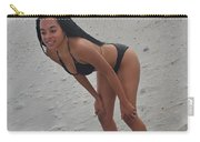 Black Bikinis 25 Carry-all Pouch