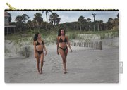 Black Bikinis 28 Carry-all Pouch