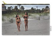 Black Bikinis 29 Carry-all Pouch