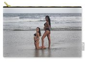 Black Bikinis 33 Carry-all Pouch