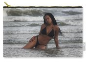 Black Bikinis 35 Carry-all Pouch