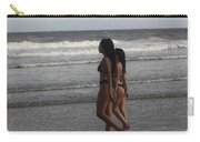 Black Bikinis 43 Carry-all Pouch