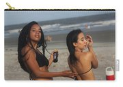 Black Bikinis 52 Carry-all Pouch