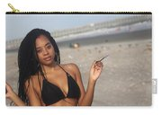 Black Bikinis 57 Carry-all Pouch