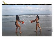 Black Bikinis 61 Carry-all Pouch