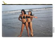 Black Bikinis 65 Carry-all Pouch