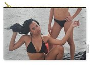 Black Bikinis 7 Carry-all Pouch