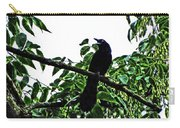 Black Bird Sings Carry-all Pouch