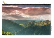 Black Canyon 2 Carry-all Pouch