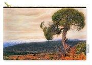 Black Canyon Juniper - Colorado - Autumn Carry-all Pouch